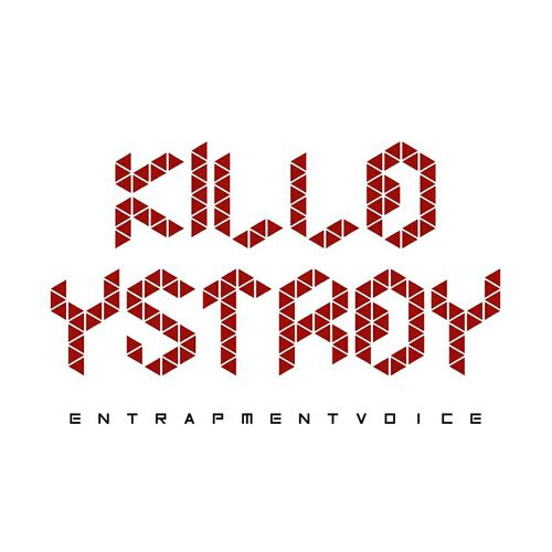KILLDYSTRDY - my project solo music Logo Music Musician Logo Design IndieMusic Surabaya