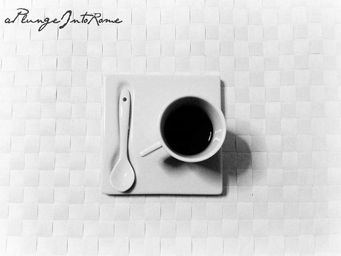 """""""Il caffè è il balsamo del cuore e dello spirito"""" Giuseppe Verdi Buongiorno da Aplungeintorome <3 Beatiful Breakfast Delicious Delish Favorite Food Foodgasm Instagood Instafood Caffè Coffee Minimal Rome Roma Igersrome Morningrome Follow"""
