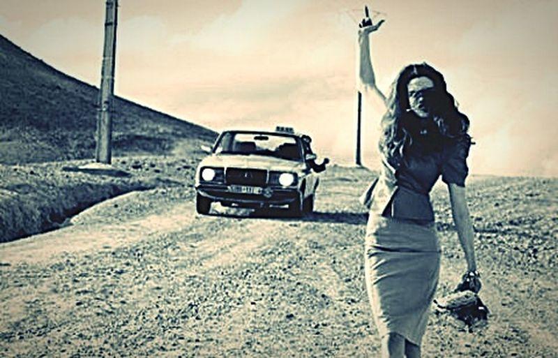 Grandtaxi Morocco Badgirl Casablanca