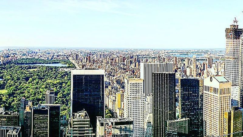 New York 📷 visited empirestatebuilding took this pictures what a lovley city look centralpark🌳🍀🌻 ↙ Newyork Empirestatebuilding CentralPark Lovley  Cityneversleeps City Beautifulday Missthatplace Tagsforlikes Like4like Citylove Wounderful