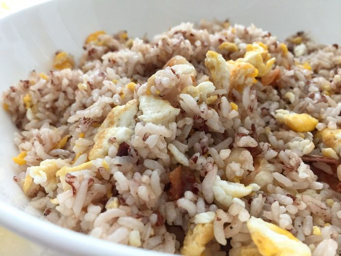 Homemade Fried Rice Asian Food Food Fried Rice Healthy Eating Home Made Home Made Food Homemmade Littlefoodtrail Ready-to-eat Rice - Food Staple