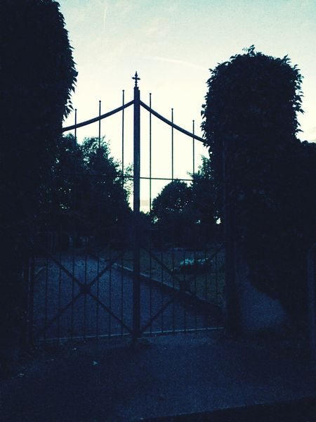 Altes Tor Friedhof