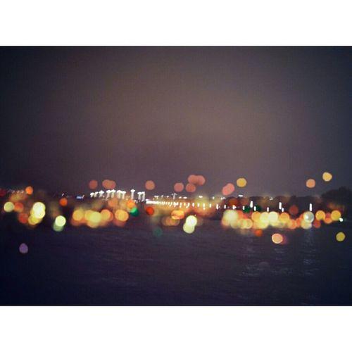 City Lights First Eyeem Photo