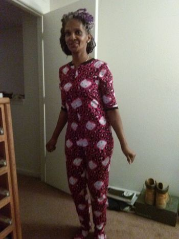 Bed wear on a winter night when Single us my Status.. That's Me I Would Never Complain Ever