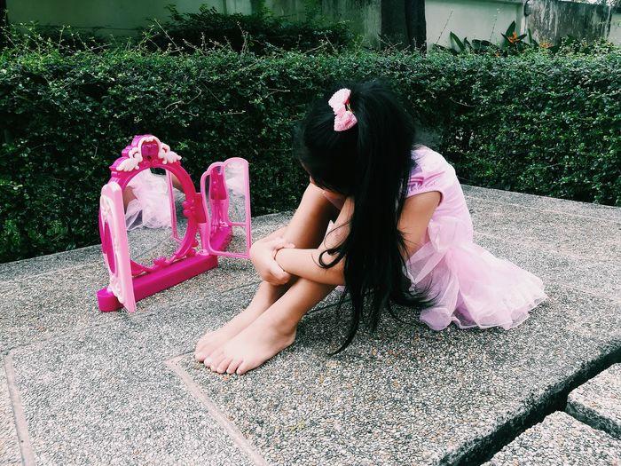 Tonnum Princess