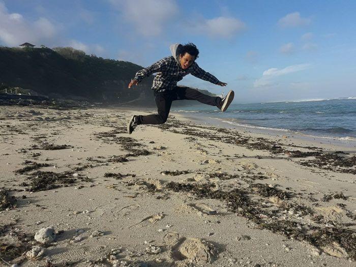 Jumpjumpjumpmaidah First Eyeem Photo