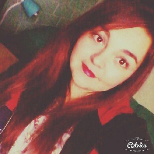 Rojoo my love :) Intenso Rojolindoyquerido ♥