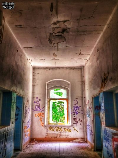 Urbex Royalsnappingartists Germandecay HDR