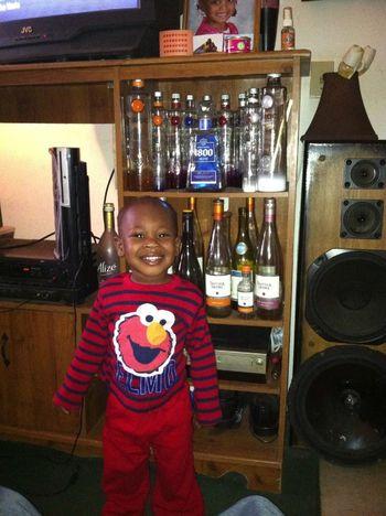 Love diz Lil nigga #nephew