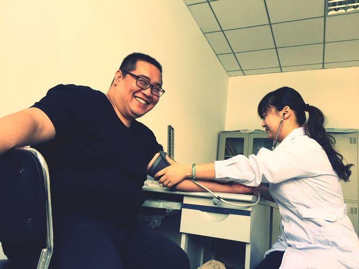 Hospital First Eyeem Photo By Lemonni
