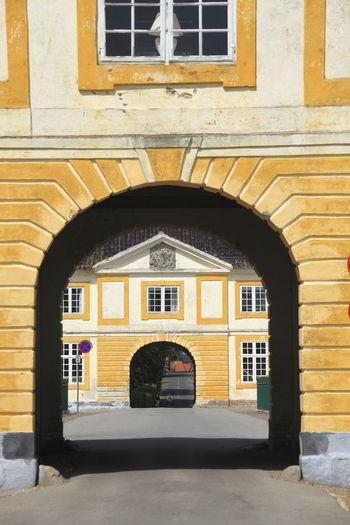 Denmark Arch