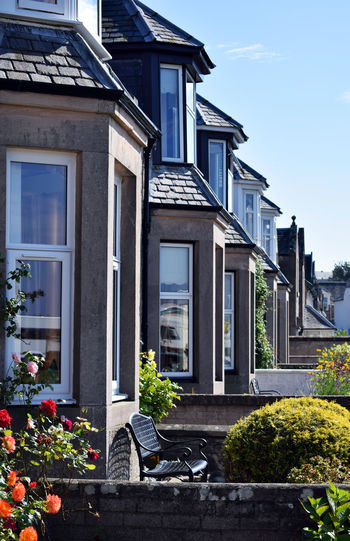Nairn Village - Scotland Architecture Architecture_collection Fishermanvillage Highlands Highlands Of Scotland Landscape Nairn Scotland