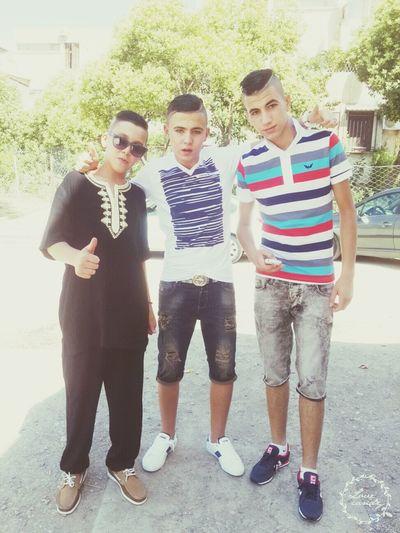 Les_Hommes ♥ <3