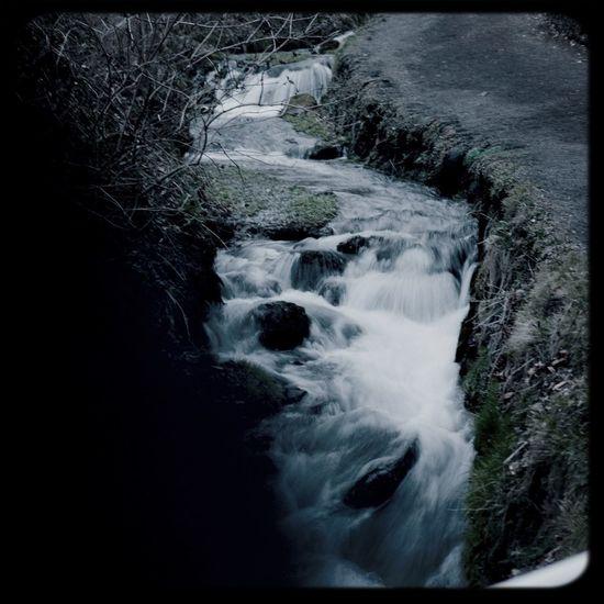 Sightseeing Photo Waterfall