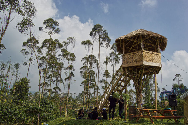 Bandung Built Structure Cileunca Leisure Nature Outdoors Pengalengan Photography Resort Stair Tourism Travel Travel Destinations Tree Villa Villa De Bloem Watch