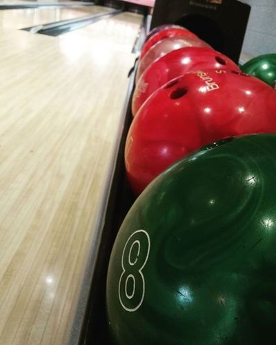 😊😊✌ Bowling Armada