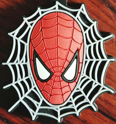 Spiderman Spider Web Silicone Mould Eyeem Photography Hi!