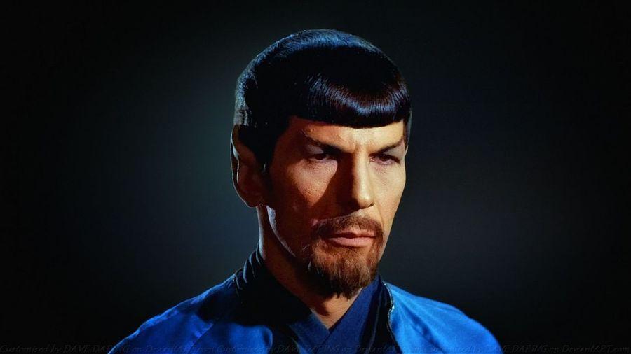 Rip Spock Startrek Leonardnimoy Livelongandprosper Trekkie Legend Illogical Fascinating A sad day, Rest in peace Leonard Nimoy!