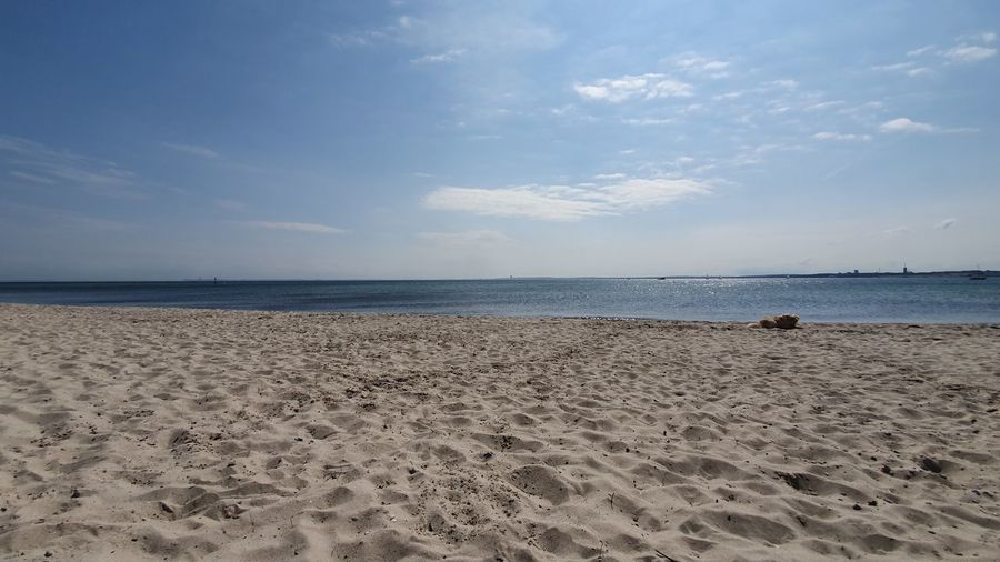Ostsee Water