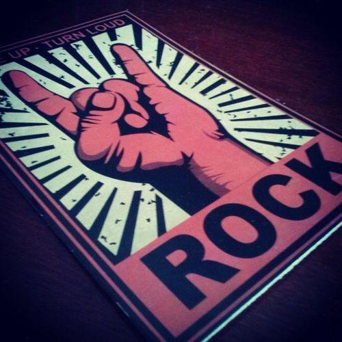 Rockforever Poster OneLove