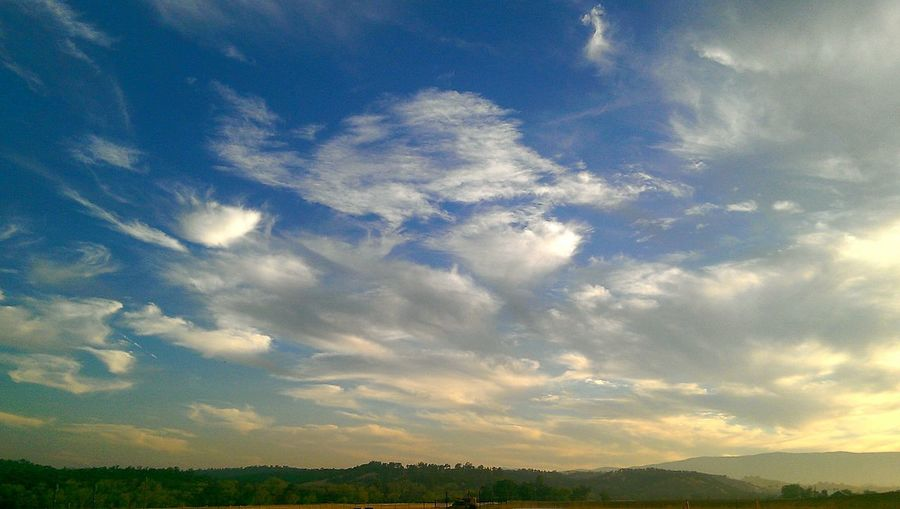 What a view SkyPics Clouds And Sky Landscape_photography Landscape_Collection Wide Open Spaces I Can See For Miles Norcal Backroads Eye4photography  EyeEm Nature Lover EyeEm Gallery Paskenta Cemetery On An Adventure
