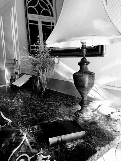 Lamp Indoors