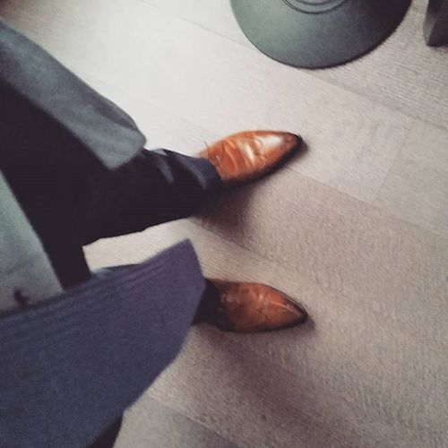 Casualsaturday Suitup
