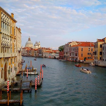 LastNight in Venice Pontedellaccademia