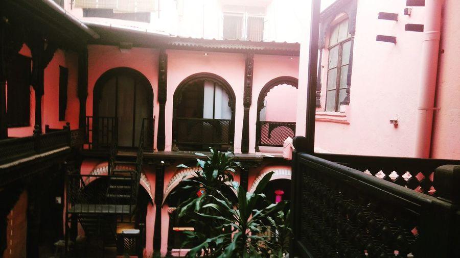 Mastani Mastanimahal Pune Punediaries Bajiraomastani Architecture Peshwa Antique Arches EyeEmNewHere
