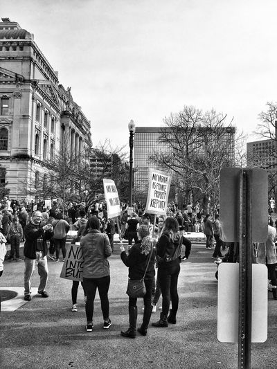 Bnwphotography Womensmarch Bnw_worldwide Bnw_life Bnw_captures Bnw_society Bnw_collection Black & White Photography Bnw Blackandwhitephoto Blacknwhite Black And White Collection  Blackandwhitephotography Black&white Black And White Photography Blackandwhite Photography Black & White Black And White Blackandwhite Womensmarchindianapolis Womensmarchindy Womens March 2017 WomensRights Womens March Womens Rights