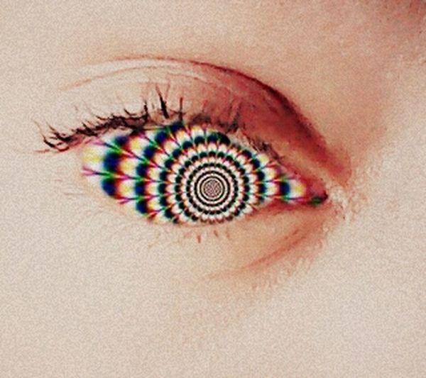 Aqueles Olhos