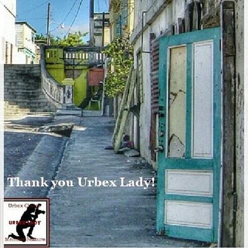 Many thanks to everyone at @urbexlady for the great member feature! Thanks to my girlfriends @lizzy759 @carole_beth and @dianndmartin for all your support! ■◆■ Ladies be sure to tag Urbex_lady Rurex_lady and Men, Thursday is your night Urbex_lady_man ■◆■