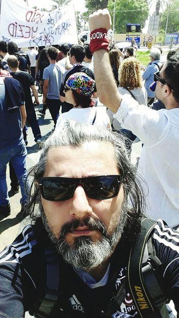 1may 1mayis That's Me Besiktascarsi Revolution Eylem Antalya