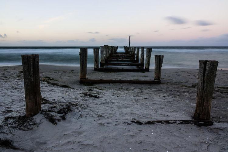 Baltic Sea in