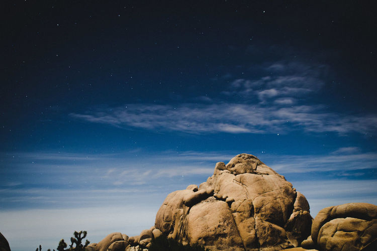 Astronomy Beauty In Nature Best Of EyeEm Bestoftheday Constellation Galaxy Joshua Tree Landscape Long Exposure Milky Way Nature Night No People Outdoors Rock - Object Scenics Sky Space Star - Space Star Field Super Moon Tree