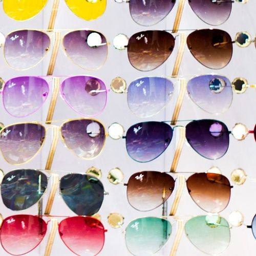 Shades anyone ? Set of 6pics, please see the gallery for better view? Shades Colors
