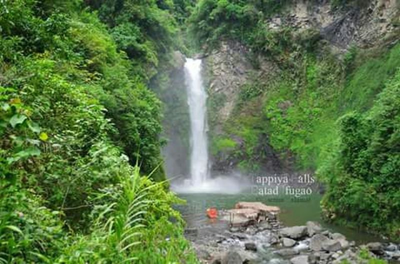 Tappiya Falls, Batad Ifugao - Philippines Nature Explore Philippines EyeemPhilippines Ifugao TravelPhilippines Check This Out Couchsurfing Couchsurfers Hello World