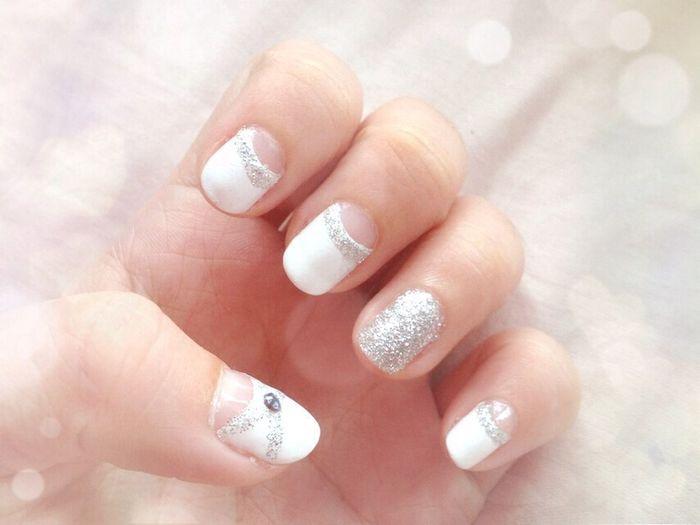 JustMe Nails Nail Art Simple