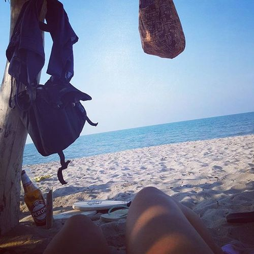 Relaxing.. totally... 😴 Seasideitaly Seaside Italy Puglia Provinciadifoggia Volgopuglia Marinadichieuti Estate2015 Summer2015 Beach Mare Relaxing Relaxonthebeach Spiaggia Southernitaly Summertime Volgopuglia Volgofoggia Thisispuglia Lovespuglia Loves_puglia Volgofoggia_