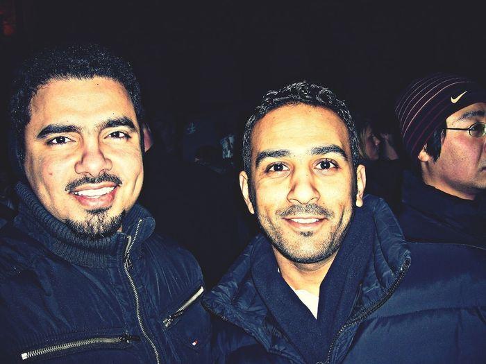 Hi! London Kuwait Smile