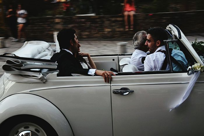 Car Sitting Togetherness Day Wedding Weddingday  Couple Couplephotography Capture The Moment Reallife