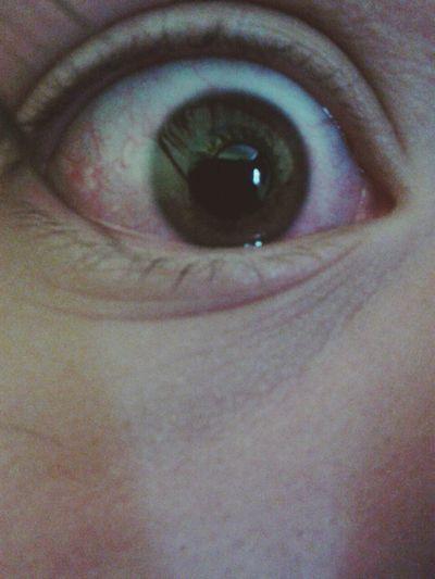 stoners eye Faded