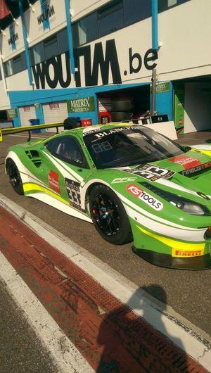Motorsport Auto Racing Sports Race Racecar Indoors  Day