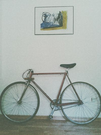 Bike Precision Precise Home
