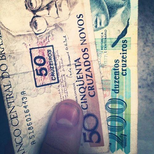 Pod pa q hj eu pago tudo... Ostentando Hjtem Cruzeiros Money