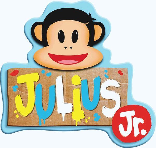 Julius Jr. PF My Monkey Baby Monkey
