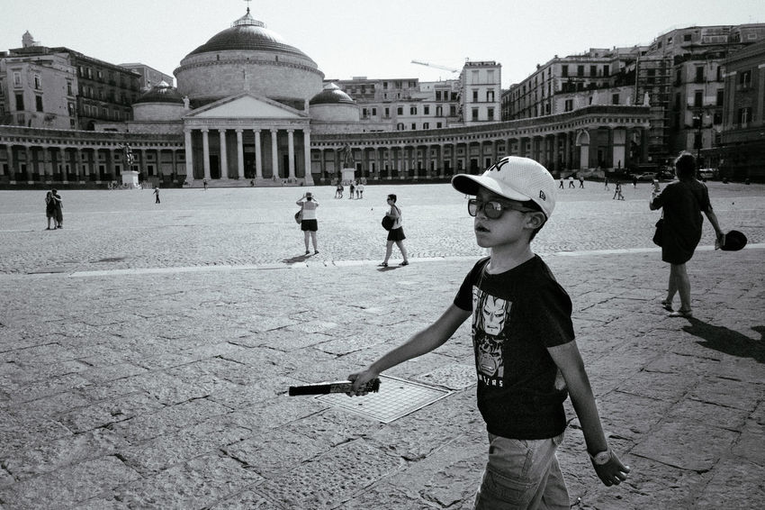 Italy Traveling Eye4photography  Taking Photos Check This Out Eye4black&white  Blackandwhite Streetphotography Naples Napoli