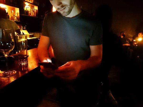 At The Bar Technology
