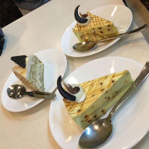 Cheese Cake Cake Lover Food And Drinks