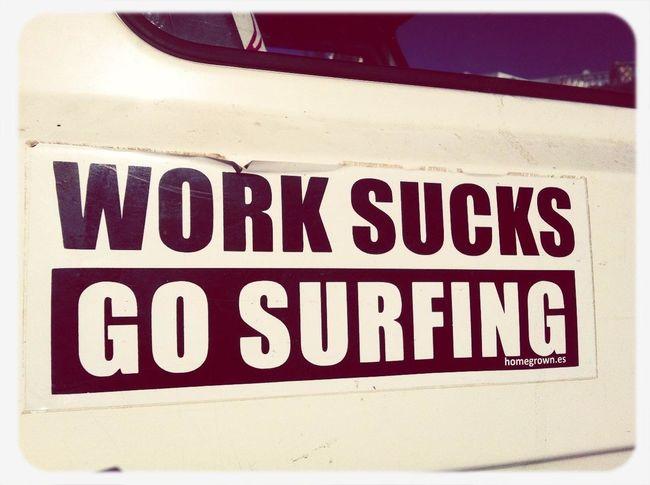 Go Surfing Surf